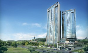 Priced from RM662,000, units here have seen a 12 per cent increase in capital value since it was first unveiled in 2013.