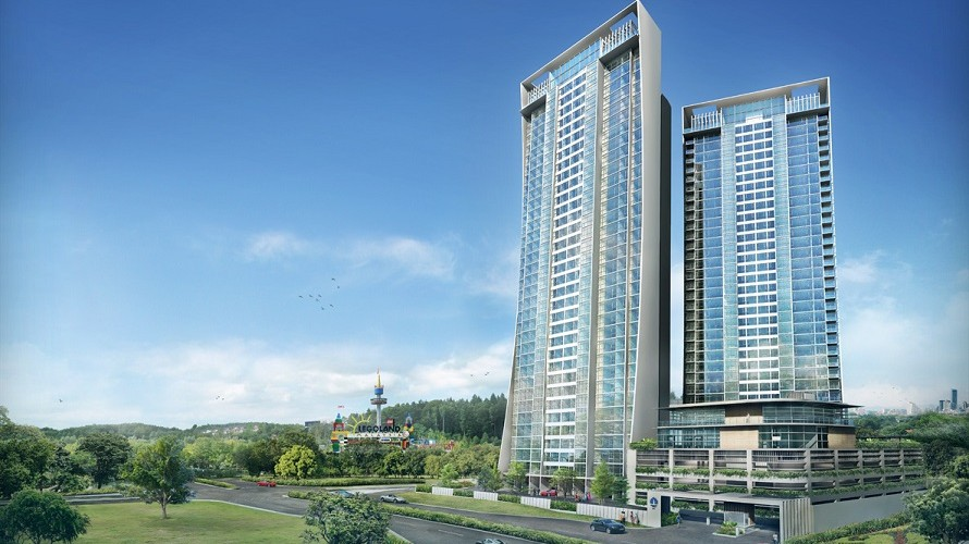 Paradiso Nuova sets high benchmark in Medini