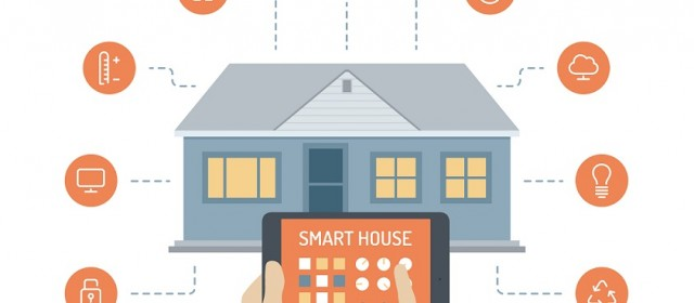 Smart homes coming soon