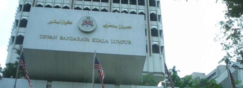 DBKL takes action on illegal renting