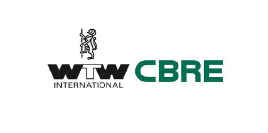 CBRE ties up with WTW