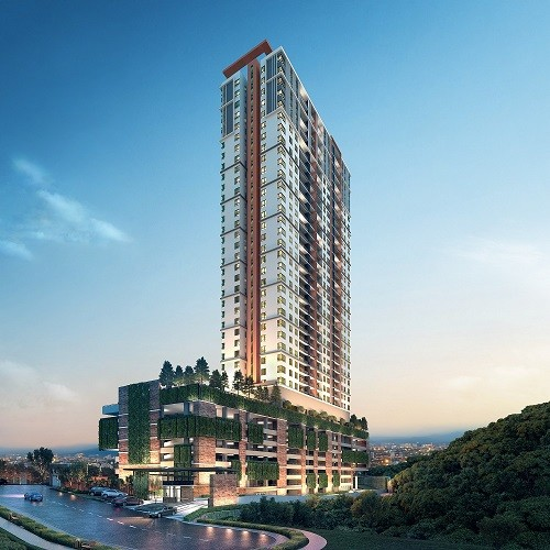 Rapid take-up for Sunway Mont Residence