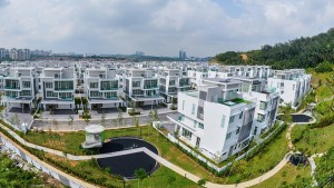 Mah Sing rolls out the fourth phase of the resort-styled Garden Residence in Cyberjaya