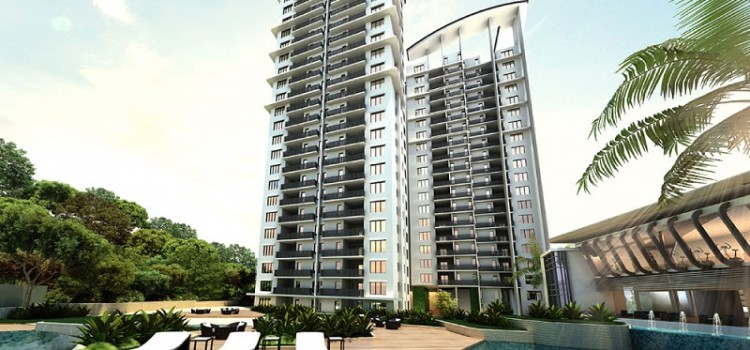 Irama Wangsa's final block launched