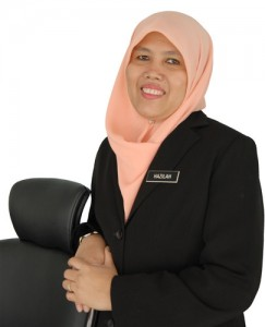 Managing the recyclable waste at multi-storey premises should be the responsibility of the JMBs, says Hazilah.