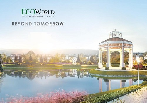 Eco World puts in stellar performance