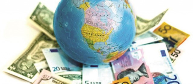 Global economic and banking crisis looming
