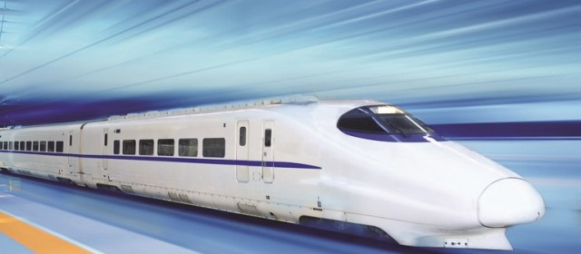 Thailand to discuss  Bangkok-KL HSR project