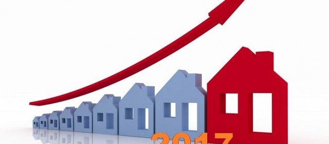 Marginal growth forecast for property sector