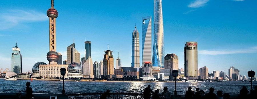 Shanghai surpasses Tokyo as top Asia-Pac investment destination