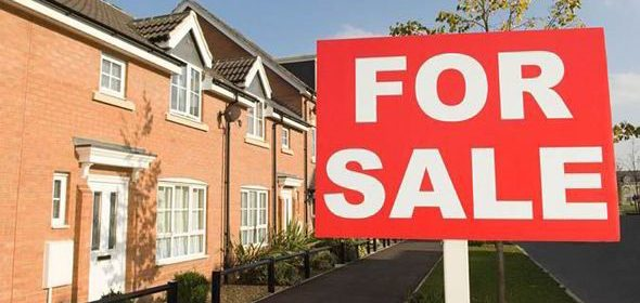 UK survey: Harder than ever to get on property ladder