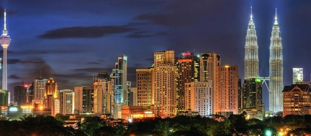 KL among cities that matter most to world's most wealthy