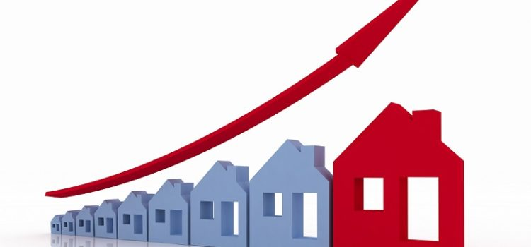 Average house prices STILL on the rise globally