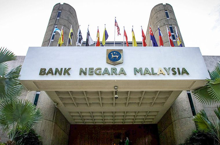 Bank Negara maintains OPR at 3% (for now)