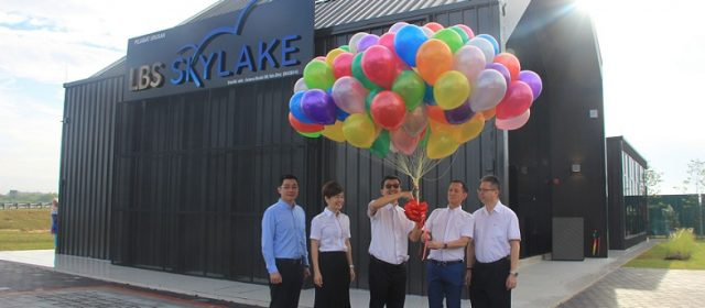Answering the call for affordable homes with LBS Skylake Residence