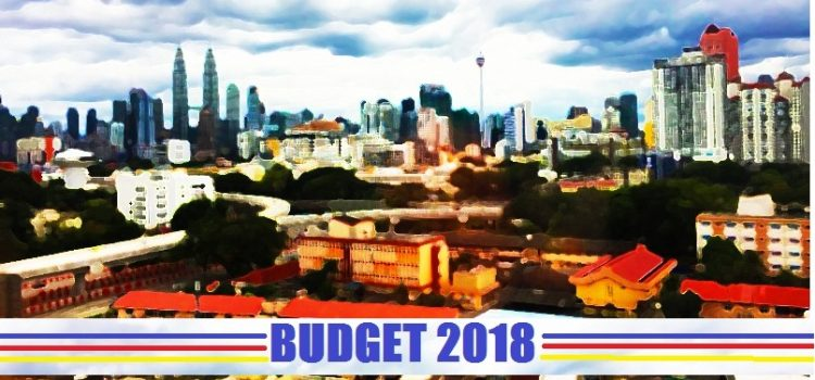 Who benefits from Budget 2018?