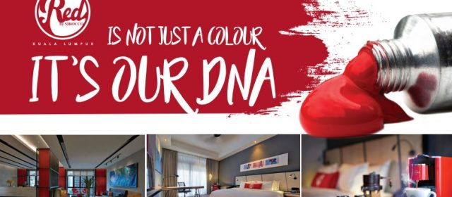 Red hot entry for KL's latest boutique hotel