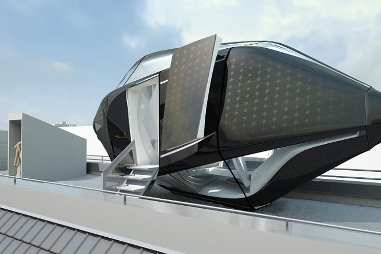 10 real possibilities that could shape the future of homes