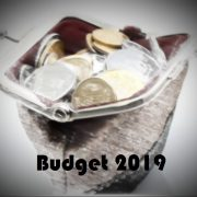 Budget 2019: What's in it for property?