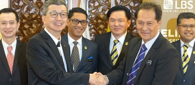 LBS to jointly develop Perak land with SSI