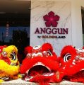 Anggun sales gallery is now open for business