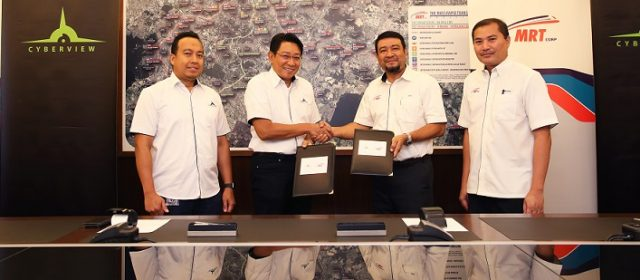 Cyberview, MRT Corp sign pact for Cyberjaya City Centre devt