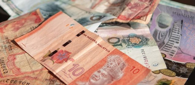 NEWSFLASH: Ringgit on the move?