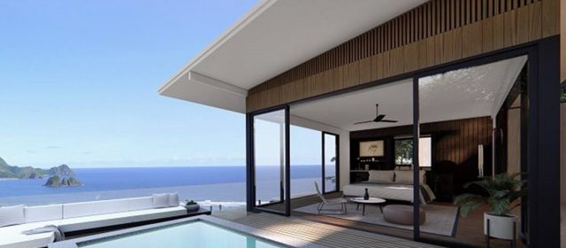 Selo Group unveils sustainable precrafted luxury villas
