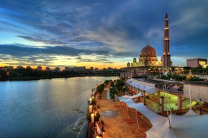Putrajaya is destined to be the centre of a Greater Klang Valley megalopolis.