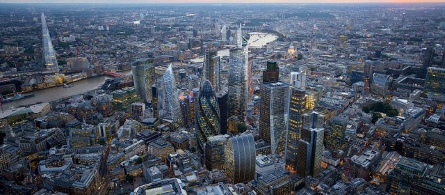 Middle East investors swoop in on UK property