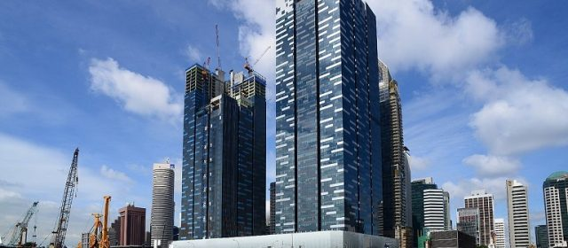 CapitaLand purchases Asia Square Tower 2