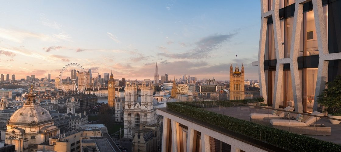 The Broadway taps into revitalised interest in the heart of London