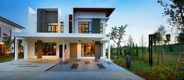 S P Setia initiates 'Starter Homes' series