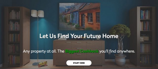 Introducing the first property cashback platform in Malaysia