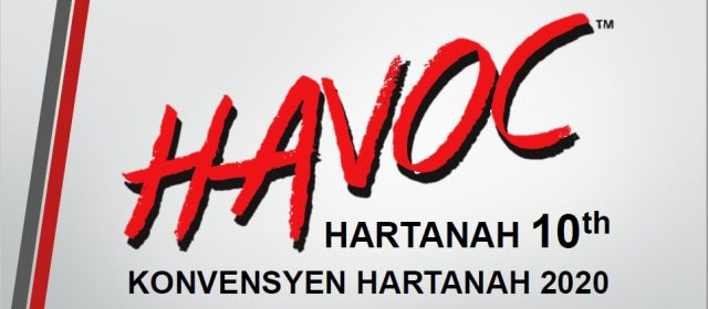Havoc Hartanah returns to educate the masses