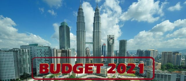 Budget 2021: What's in it for property?